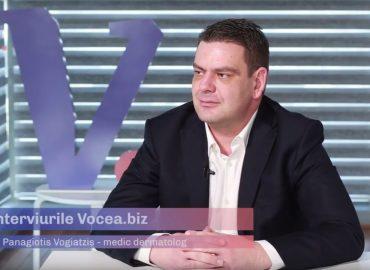 Dr. Panagiotis Vogiatzis - Implant de par, Vocea.biz
