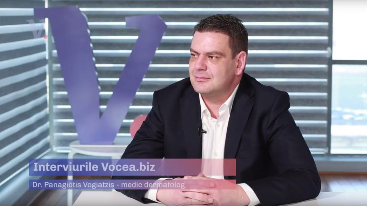 Dr. Panagiotis Vogiatzis – Implant de par, Vocea.biz