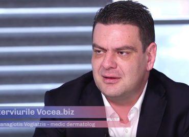 Dr. Panagiotis Vogiatzis - Implant de sprancene, Vocea.biz