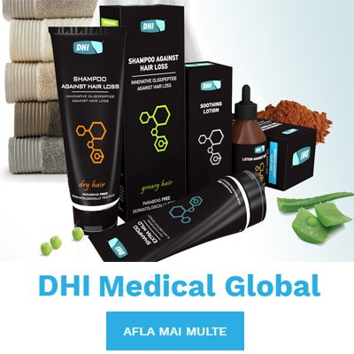 Produse DHI Medical Global - Look Clinic