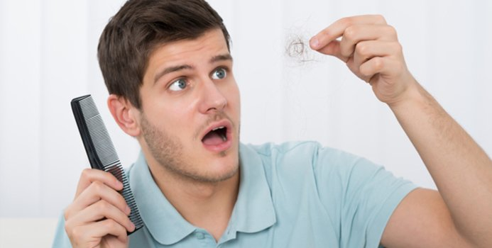 Sala de forță și căderea părului. Care e legătura?