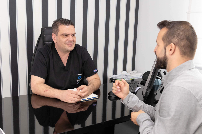 Ce așteptări să aveți atunci când ajungeți la Lookclinic Hair Implant București